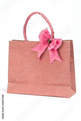 mulberry paper bag