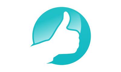 like icon/logo