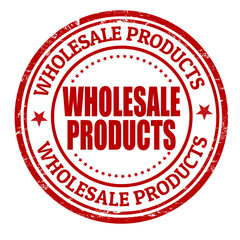 Wholesale products stamp