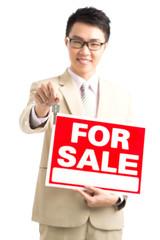 Vietnamese broker