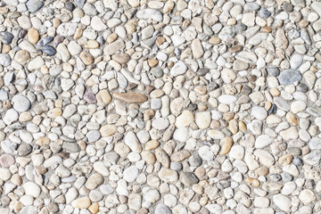 Abstract Pebble - Stones Background