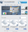 website template 25
