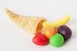 Mini Cornucopia & Candy