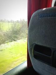 coach seat