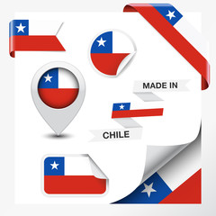 Made In Chile Collection