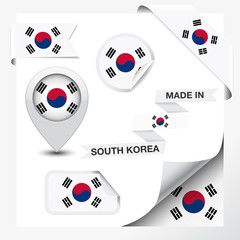 Made In South Korea Collection