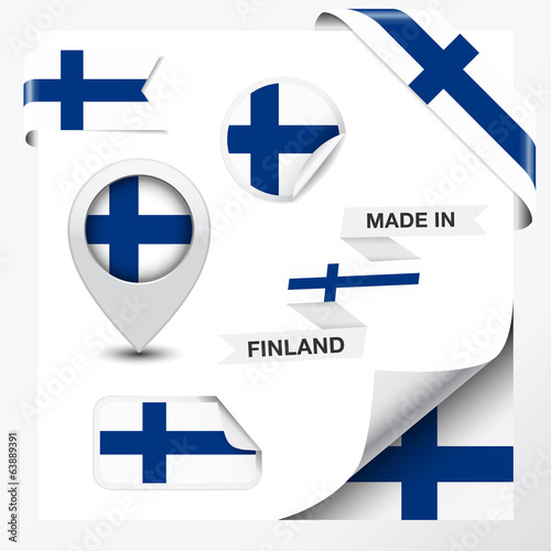 Made In Finland Collection