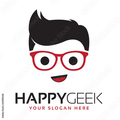 Happy Geek