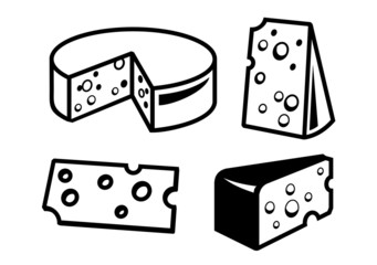 cheeses icon
