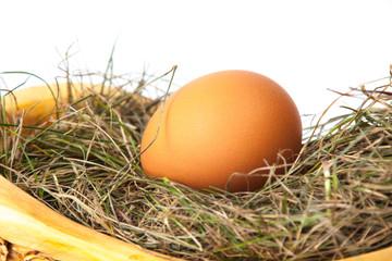 Easter, egg