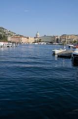 Como - Il porto