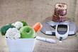 Healthy diet and regular control of sugar to avoid diabetes