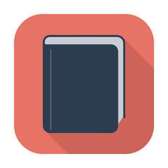 Book. Single icon.