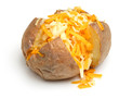 Jacket Potato with Cheese - 63902110