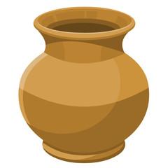 clay jug, pitcher