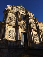 Église sicilienne