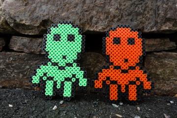Beads friends
