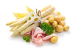 Asparagus and other Ingredients