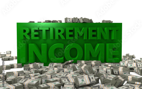 Retirement Income Investments Money Finance