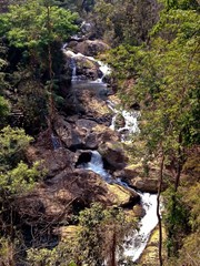 Mae Sa Waterfall, Doi Suthep-Pui National Park, Thailand