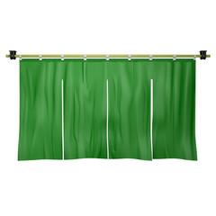 shop curtain
