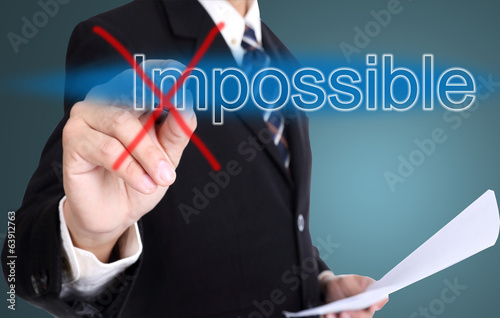 Re writting to do possible thinking