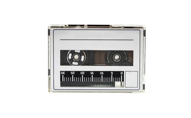 Tape recorder cassette
