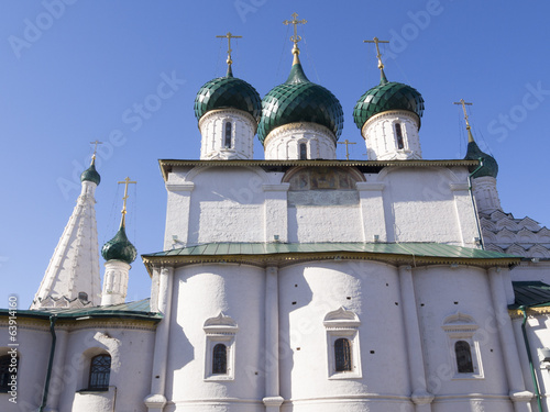 Church of St. Ilya the Prophet