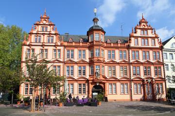 Mainz, Gutenberg Museum (April 2014)