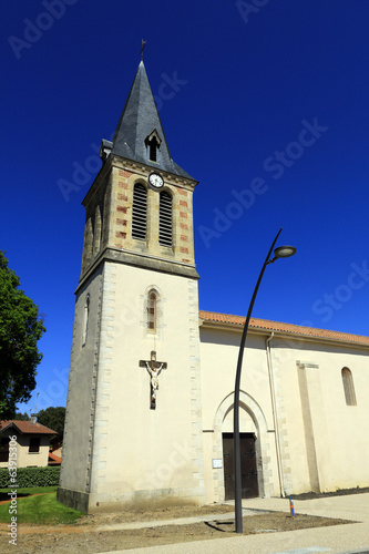 Eglise, office religieux