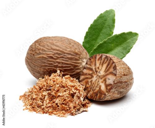 Muscat, Nutmeg - 63916775