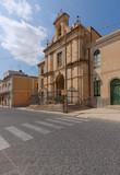 Avola Chiesa di Sant Antonio Abate poster