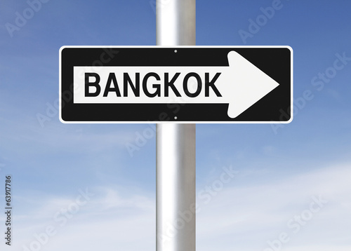 This Way to Bangkok