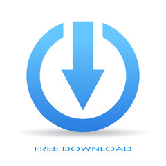 Free download vector icon