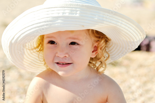 summer toddler
