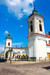 Tykocin Town
