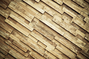 wood plank texture with natural patterns / teak plank