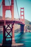 Golden Gate Bridge, San Francisco, USA - 63924377
