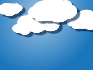Nuage Cloud - stockage de données