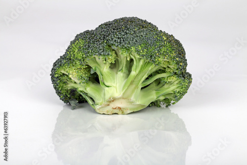 canvas print picture Kleiner Broccoli