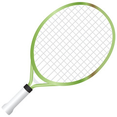 Junior Tennis Racquet