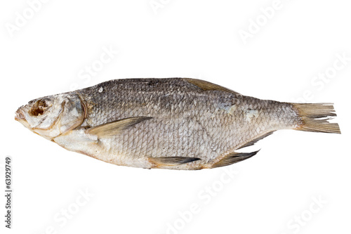 Salty bream for beer