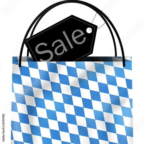 Bavaria Oktoberfest Bag