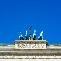 Brandenburg Gate (Brandenburger Tor),