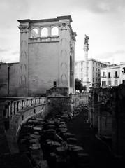 piazza Sant' Oronzo