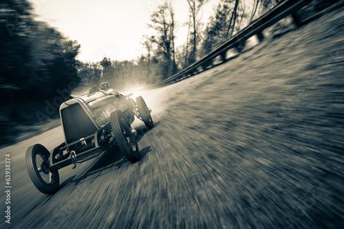 Foto op Aluminium Motorsport carscene 200