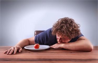 shoud i eat the apple?