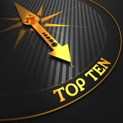 Top Ten Concept on Golden Compass.
