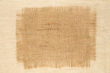 Grunge textile