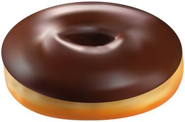 Donut Donuts Zuckerguss Zucker Bäcker Bäckerei